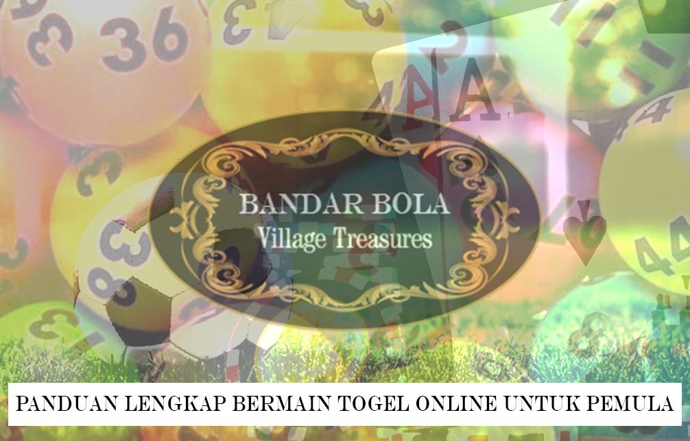 Togel Online Panduan Lengkap Bermain Untuk Pemula Di Indonesia